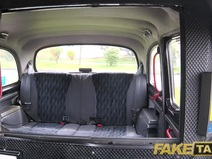 Fake Taxi Student has nice arse and wet pussy