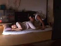 Young couple's night crying sex! Greedy rich piston with sex