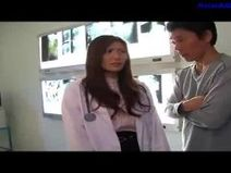 Voyeur handjobs beautiful women doctor peeping
